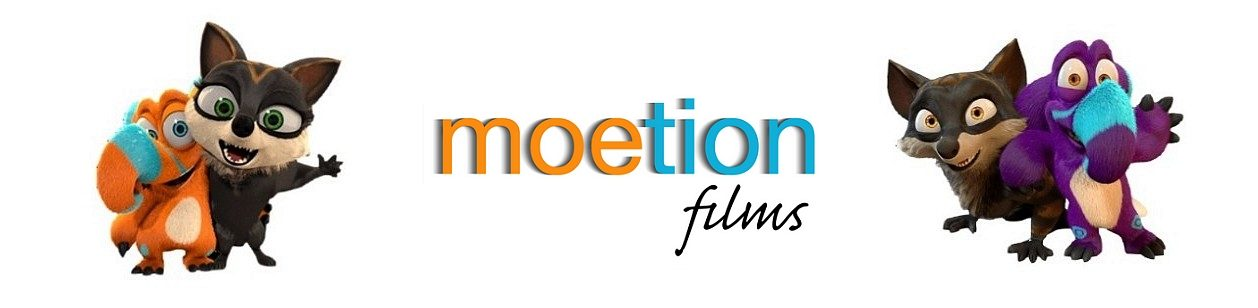 Moetion Films Ltd.